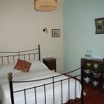 Bed & Breakfast - Bedroom