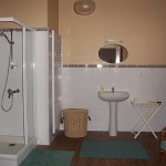 Bed & Breakfast - Bathroom