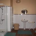 Bed & Breakfast - Bathroom