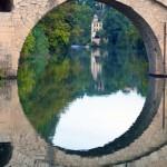Bezier Bridge